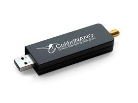 ColibriNANO USB SDR接收机